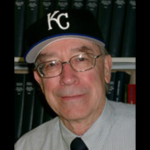 On the Passing of Robert (Bob) Linder
